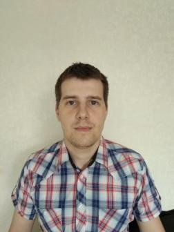 Несытых Андрей Николаевич