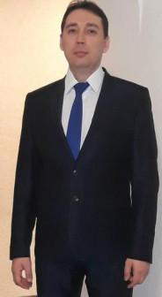 Деркунский Валерий Александрович