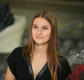 Жеребцова Ольга Валентиновна