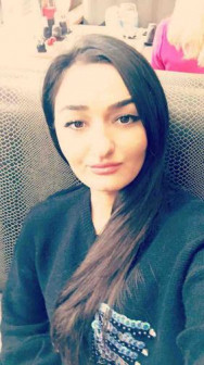 Варданян Нарине Альбертовна