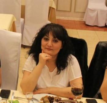 Арзуманова Наталья