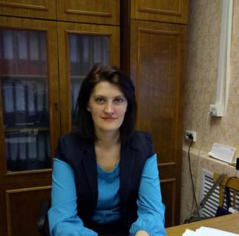 Лужкова Алеся Викторовна