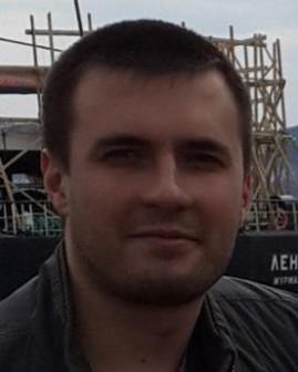 Дутов Евгений Александрович