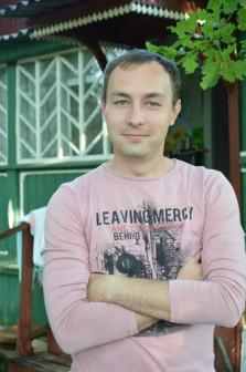 Серебряков Алексей Сергеевич