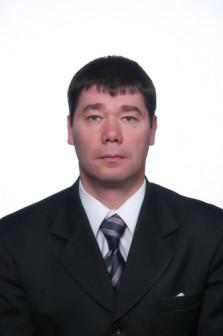 Нуруллин Фарид Разябович