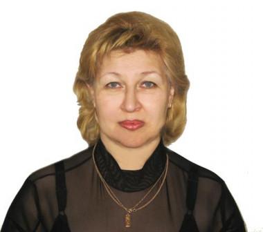 Шатыр Светлана Борисовна