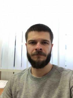 Ткаченко Богдан Олегович