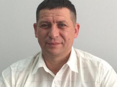 Гармаш Андрей Викторович