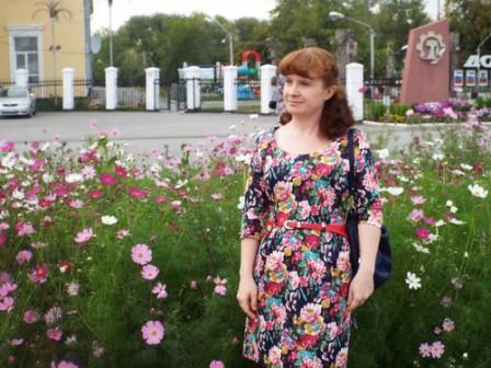 Первухина Ирина Александровна