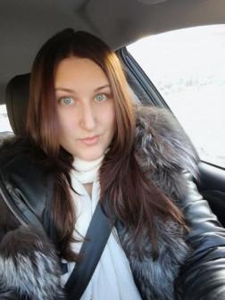 Козяр Ирина Викторовна