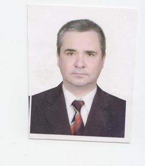 Чернушкин Сергей Олегович