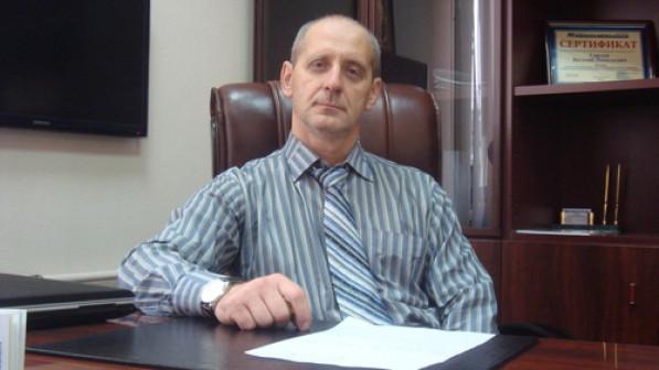 Квасников Сергей Михайлович
