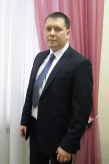 Борисов Дмитрий Александрович