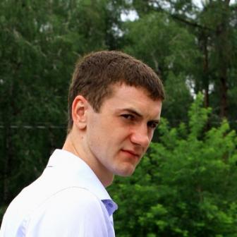 Владимир Гевак