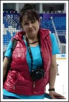 Лысенко Алина Евгеньевна