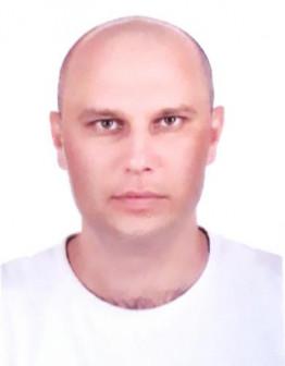 Исхаков Владимир Анатольевич