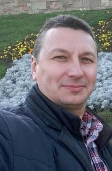 Богомолов Вячеслав