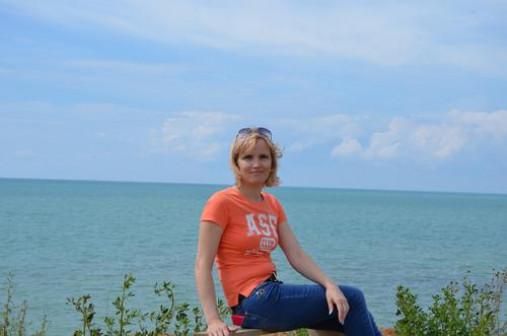 Держицкая Анна Владимировна