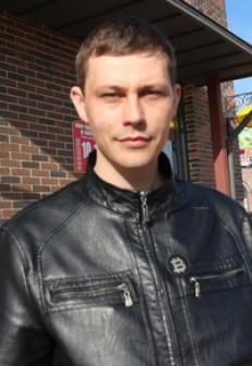 Евгений Ракинцев