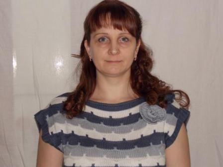 Ткаченко Наталья Владимировна