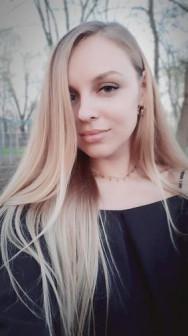 Татарчук Ольга