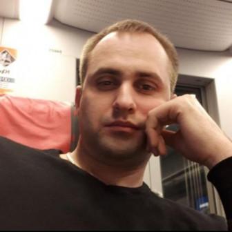 Бреус Денис Викторович