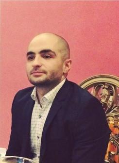 Джанкулаев Рашид Рамазанович