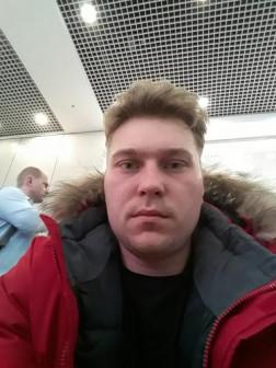 Дорофеев Илья Васильевич