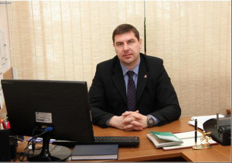 Дахин Юрий Николаевич