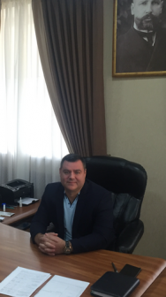 Маликов Евгений Владимирович