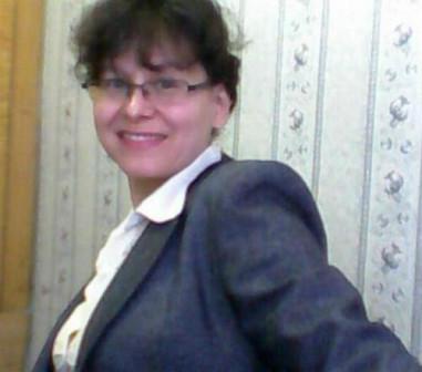 Грачева Анжелика Михайловна