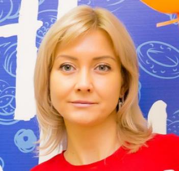 Русакова Елена Николаевна