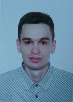 Конюхов Сергей