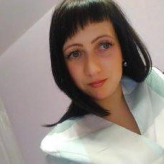 Комарова Анастасия