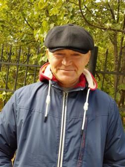 Китаев Иван Викторович
