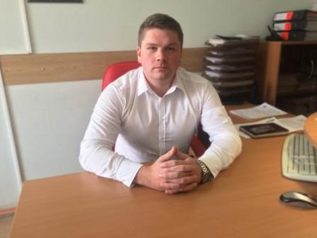 Беловолов Егор Владимирович