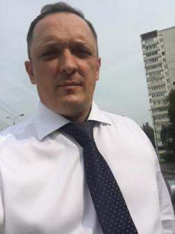 Родионов Олег Леонидович