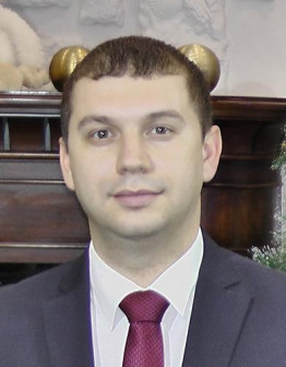 Гердт Александр Оттович