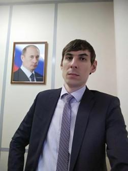 Карпов Дмитрий Михайлович