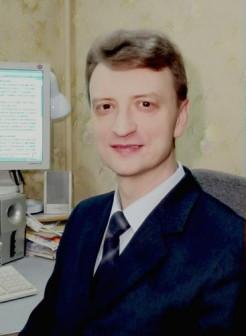 Погудин Андрей Александрович