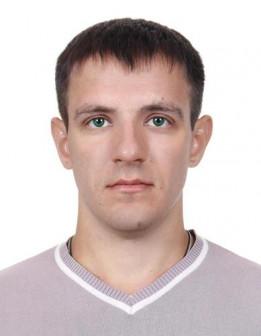 Ивасюк Андрей Александрович