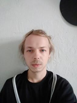 Торов Степан