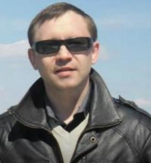 Нагорнов Вадим Михайлович