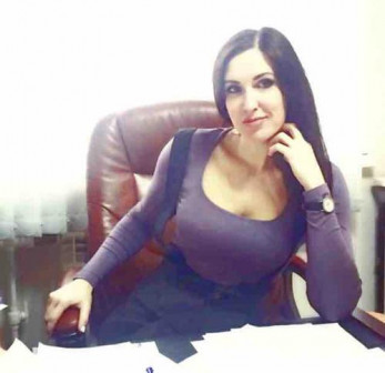 Джелилова Наталья Вячеславовна