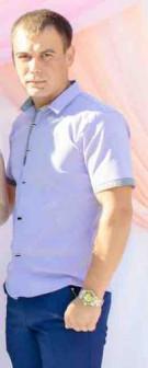 Качанов Дмитрий Сергеевич