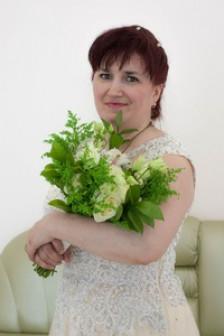 Тамара Малахова