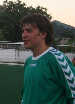 Zelenkov Alexander