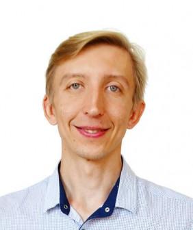 Медведев Дмитрий Александрович