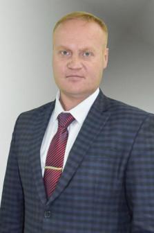 Чашников Павел Леонидович