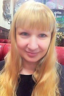 Надежда Хлебникова Попова